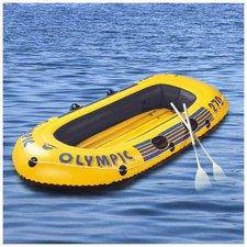 Wehnke / Friedola Schlauchboot Set Olympic 270