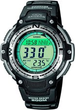 Casio SGW-100 Outdooruhr
