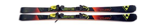 Fischer Allmountain Ski