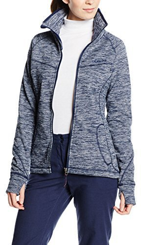 Chiemsee Fleecejacke Damen
