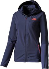The North Face Zip Hoody Damen