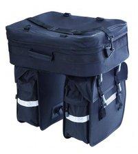 Mountec Dreifach-Packtasche