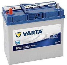 Varta Blue Autobatterie