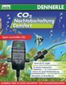 DENNERLE Profi-Line CO2 Comfort Nachtabschaltung