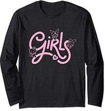 Hello Kitty Langarmshirt Mädchen