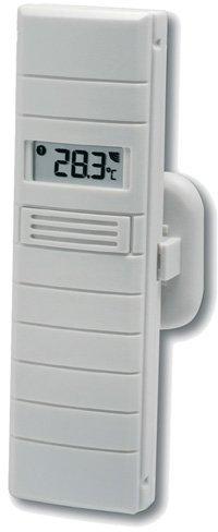 TFA Dostmann Temperatur/Feuchte-Sender 30.3155.WD