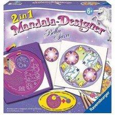 Ravensburger 29880 2in1 Mandala-Designer® Bella Sara