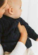 Blusen-Pullover