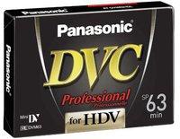 Panasonic AY-DVM 63 HDE
