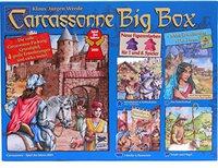 Schmidt Spiele Carcassonne - Big Box