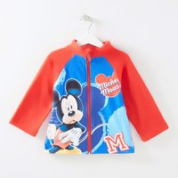Disney Fleecejacke Kinder