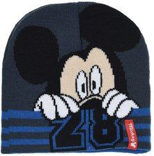 Mickey Mouse Mütze Kinder