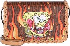 Spongebob Umhängetasche