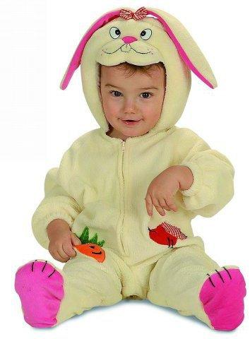 Hase Kinder Kostüm
