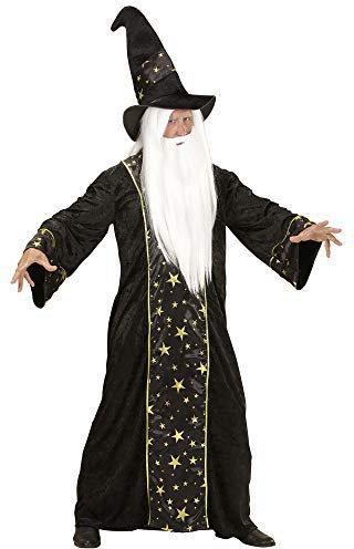 Zauberer Kostüm