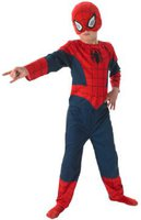 Spiderman Karnevalskostüm
