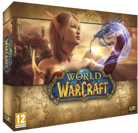 World of Warcraft (WoW) - Battlechest