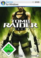 Tomb Raider - Underworld (PC)