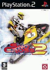 Sno Cross 2 Featuring Blair Morgan (PS 2)