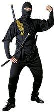 Ninja Karnevalskostüm