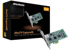AVerMedia AVerTV CaptureHD (H727)