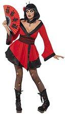 Geisha Kostüm