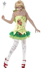 Waldfee Kostüm