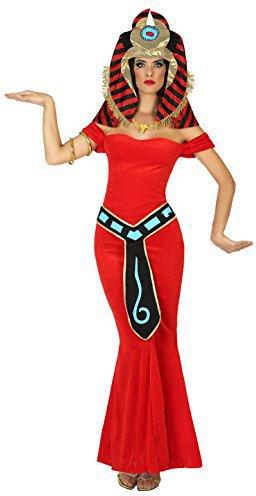 Ägypterin Kostüm