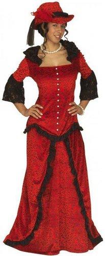 Westernlady Kostüm
