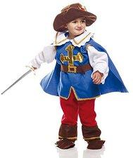 Musketier Kostüm