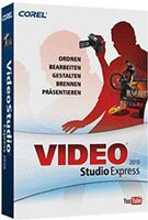 Corel VideoStudio Express 2010