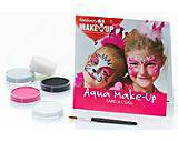 Aqua Make Up Schminkset Prinzessin