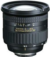 Tokina AT-X 16,5-135 mm F3,5-5,6 DX für Canon