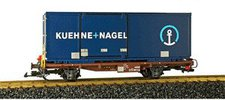 LGB Speditions Containerwagen