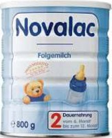 Novalac 2 Folgemilch