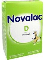 Novalac D Säuglings-Milchnahrung