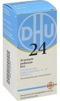 Dr. Schüßler Salze Arsenum jodatum D12 Tabletten (200 Stk.)