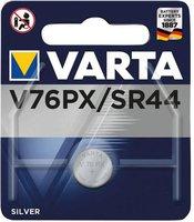 Varta V 76 PX Silber 1,55V