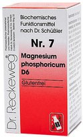 Dr. Reckeweg Magnesium Phosphoricum D 6 Tabletten (200 Stk.)