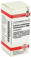 DHU Calcium Carbonicum C 1000 Globuli (10 g)