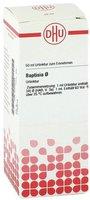 DHU Baptisia Urtinktur (50 ml)