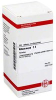 DHU Allium Cepa D 3 Tabletten (200 Stk.)