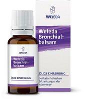 Weleda Bronchialbalsam Weleda (20 ml)