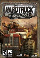 Hard Truck: Apocalypse (PC)