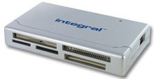 Integral 17-in-1 Multi-Kartenleser USB2.0 (CAM-17IN1U)