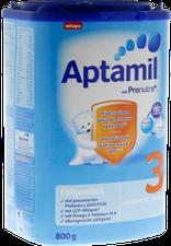 Milupa Aptamil 3 Folgemilch 800 g