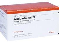 Heel Arnica Injeele S 1,1 ml (50 Stk.)
