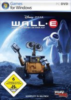 Disney Pixar: Wall-E (PC)