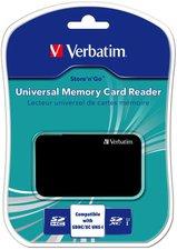 Verbatim 47262 Universal-Speicherkartenleser