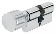 Abus K82 Knaufzylinder - Z40/K55